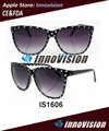 Nueva Moda Gafas de diseño Wayfarer gafas de sol