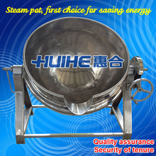Bean Paste Cooking Machine