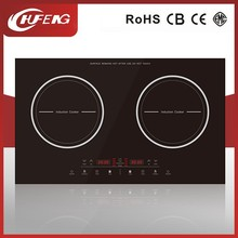 2000W commercial price electric induction cooker