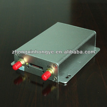 Car gps tracker for fleet management and fuel level monitoring