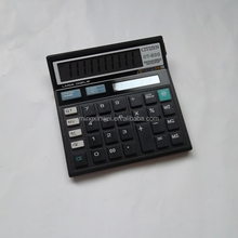 office 10 digits calculator with big LCD display