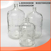 5Gallon Glass Carboy