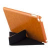 Transformers Style Flip Leather Smart Case for iPad Mini with Sleep / Wake-up Function