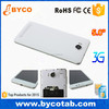 blue 5.0 inch phablet smart mobile phone / mobile phone trade in price / 5.3inch touch screen mobile phone