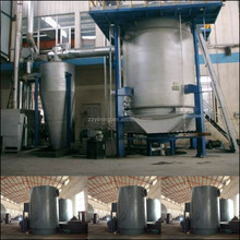 Latest technology natural gas furnace/gas melting furnace/gas fired melting furnace