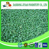 Chinese new crop 400g green pea