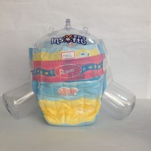 Companies looking for partners in africa OEM private label babies diapers