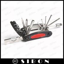SIBON multifunction bike tire removal tool