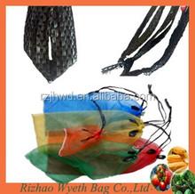 hdpe mono packing mesh net bags
