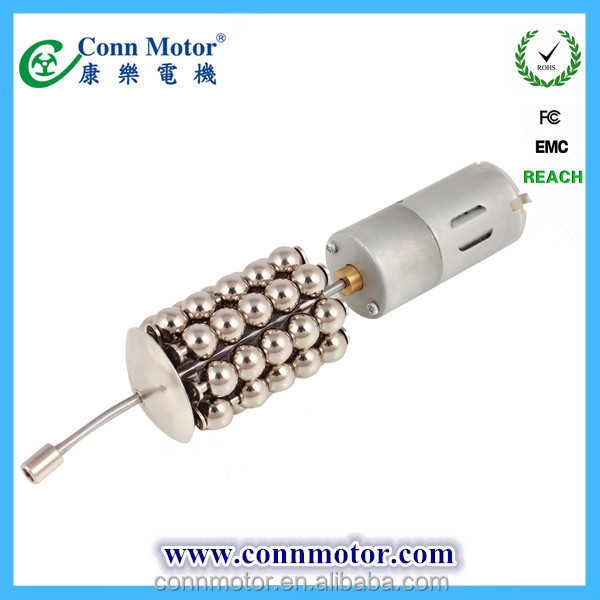New Wholesale First Choice 3 volt dc gear motor