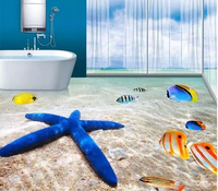 Best selling products 3d printing porcelain tile swimming pool tiles for sale