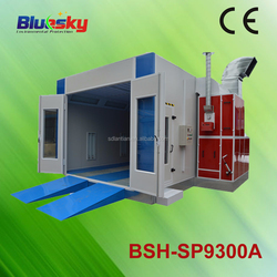new china products alibaba express spray bake booth/auto workshop equipment/auto paint booth