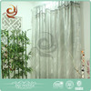 Made in China Elegant Lightweight 100 cotton curtains