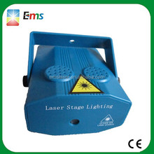 New style wholesale laser stage light mini twinkle laser light PVC Shell disco laser stage light China