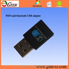 300Mbps Realtek RTL8192 Chipset 2T2R Mini WIFI laptop keyboard to usb adapter