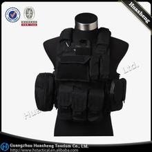 Quick release surplus cheap vest