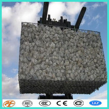 heavy galvanized Stone Cages / Gabion Boxes / Gabion Cage