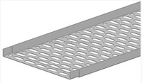 slotted cable tray/cable tray manufacturers/perforated cable tray(manufacturers.UL.CE.ISO.SGS)