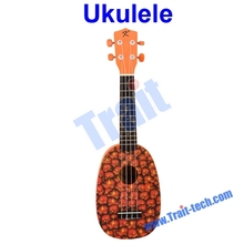 2015 New Arrival best classical guitar, Pineapple Pattern , cheapest classical guitar
