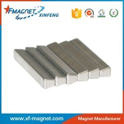 Horseshoe Neodymium Irregular Magnet Supplier