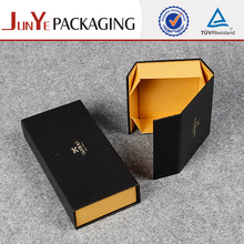 jakarta gift boxes custom logo printed bow tie gift boxes food packing gift card box