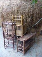 bamboo furniture