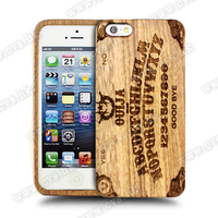 New Fashion Laser Engrave 3D Image Back Cover Case For iPhone 4 Case.