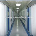 HD025 automatic sensor sliding airtight door for hospital surgery room