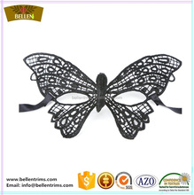 2015 Halloween masquerade costume butterfly mask