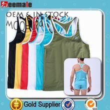 Envío de la muestra verdadera imagen de hombre chaleco de hombre Sportwear artículo # SW2010-BX