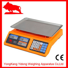 Top Mechanical Fruit Scale,Price Computing Scale