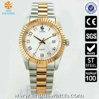 2013 swiss made automatic watch stainless steel,rols style watch mans