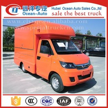 High quality fast food truck for sale /selling food truck /food truck fast food van