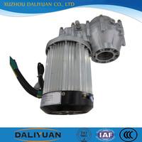 mini vacuum motor rc 380 motor 60V 1000W for water pump
