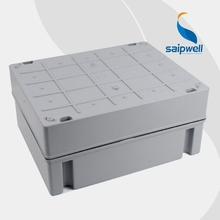 SAIP/SAIPWELL IP65 ABS Enclosure Outdoor Waterproof Junction Box