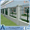 Cheap pool fence hot sale / hot dipped galvanized fence panel/ decorative wrought iron fence ISO 9001 Factory