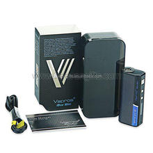 Perfect size particles surface 30W Vision iBox Mini