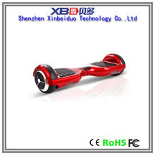 Made in China electric unicycle mini scooter two wheels electric scooter