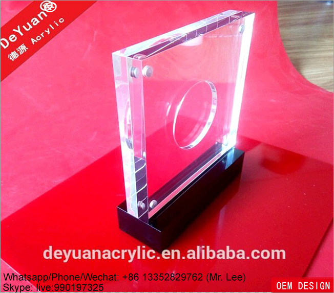 Clear plastic coin holders  special acrylic coin capsule (1).png