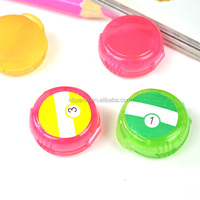 round cable marker holder multipurpose cute for USB and power cable earbuds with 3.5 mm plug