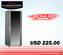 ACS 42U network rack 800*800