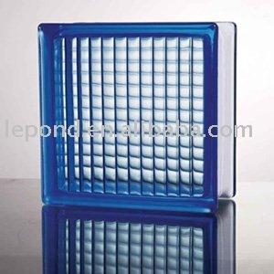 Venta al por mayor ladrillos de vidrio cristal de - Ladrillos de vidrio precio ...