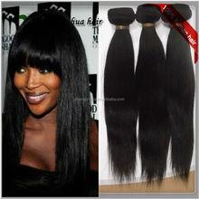 hot sale 100 russian virgin hair extension human hair weaves straight black hair