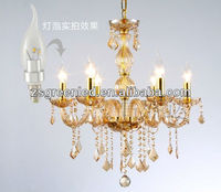 High Quanlity best seller edison led filament bulb 3W led candle bulb made in china alibaba