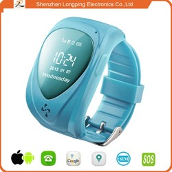 2015 tyt gps digital gps watch phone for iphone 6 and android watch