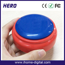 2015 Wholesale buzzer game for children