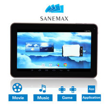 Hot Selling Android Tablet PC 10 inches Tablec PC full format tablet