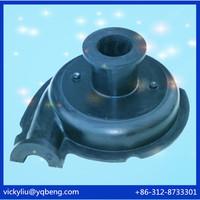 YQ hot selling horizontal sundstrand pump spare parts pump parts