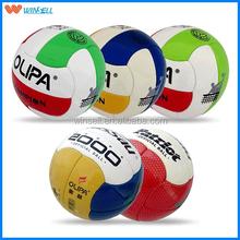 top sell brand logo cheap gift soccer ball