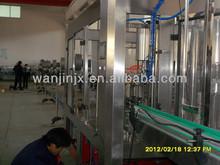 máquina para hacer las bebidas gaseosas